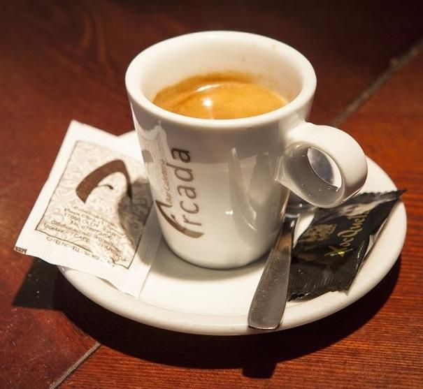 Cafes i begudes