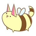 Wolf Bee avatar.png