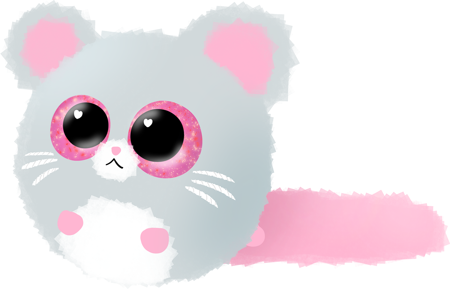 Mouse Render