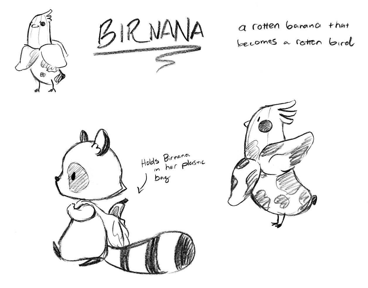 Birnana
