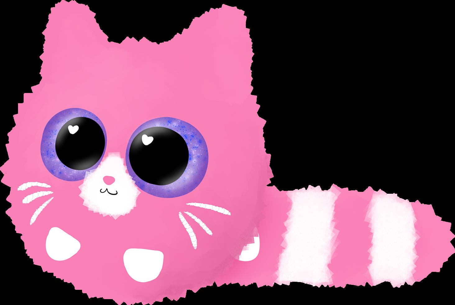 Kitty Render