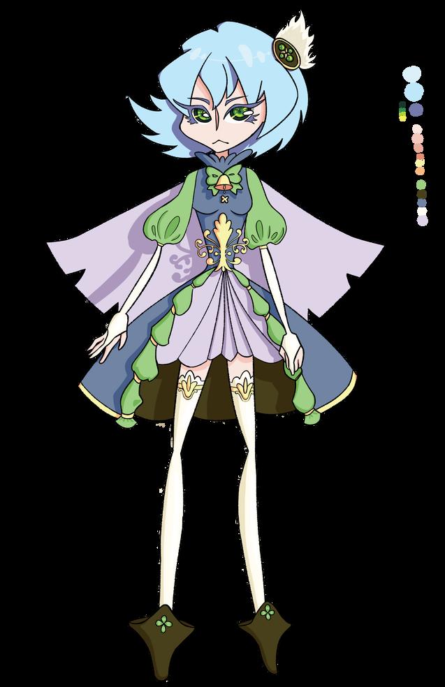 Thorella