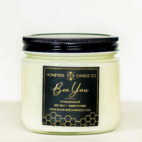Bee.You Candle