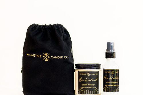 Honeybee Travel Kit