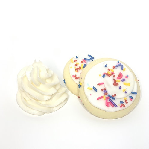 Whipped Body Melts - Dessert Scents