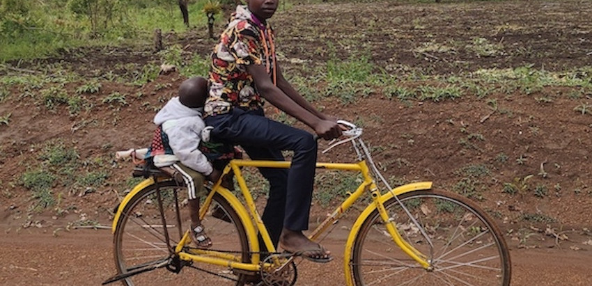 Blog #28 - SAFETY IN AFRICA