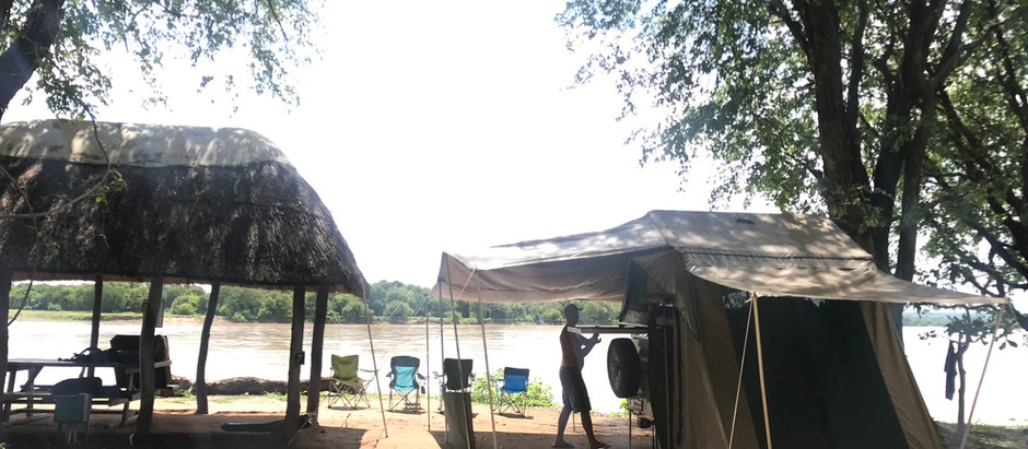 Breathtaking South Luangwa - Blog 9