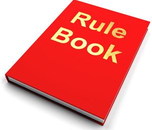 Race Rules