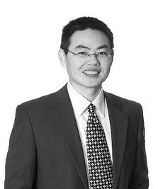 Joshua Yang, 杨俊华