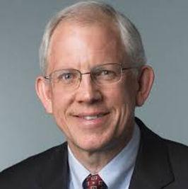 John E. Nyhoff
