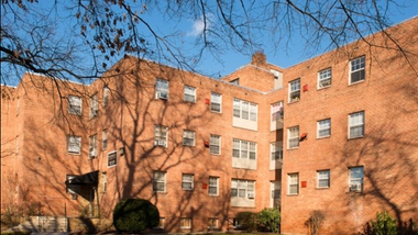 Fort Stevens Apartments Apartments
