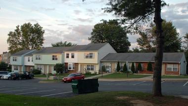 Carroll Town Village Apartments