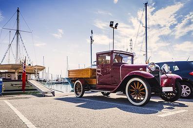 Auto & Boat Shipping