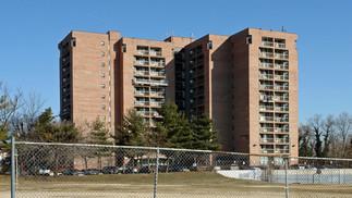 Allendale Apartments