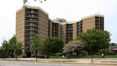 Bel Park Tower Apartments