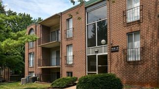 Metro Pointe Apartment Homes