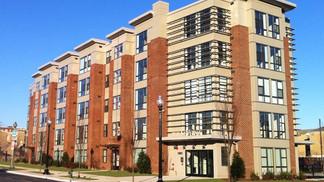 Severna Apartments