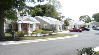 Richmond Hill Apartments