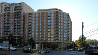 Elizabeth House Silver Spring Apartments