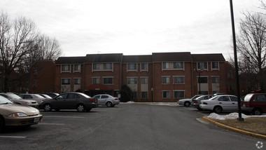Bauer Park Apartments Rockville