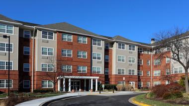 Parkview Laurel Apartments