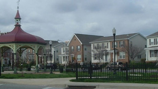 Heritage Crossing Apartments