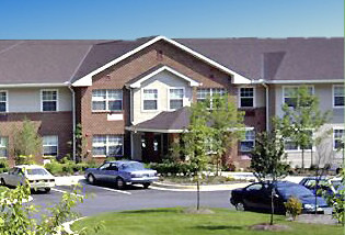 Parkview Rosedale Apartments