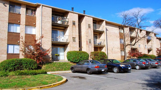 Randle Hill Apartments