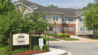 ParkView At Woodlawn Apartments