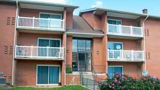 Harbour Manor Apartments