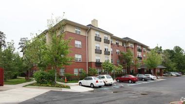 Parkview Colonial Landing Elkridge Apartments