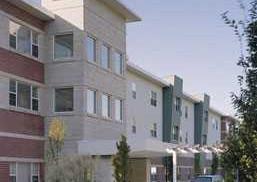 Pennrose Apartments