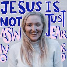 Jesus is not just a swear word - Abbie Osmond