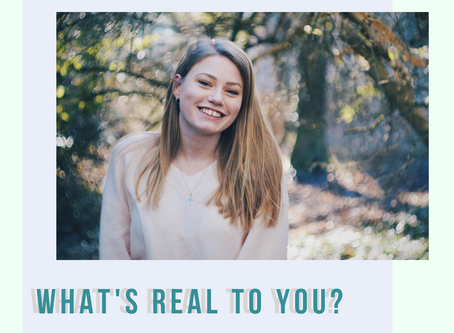 // Real Stories // Emma //