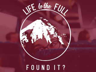 Life To The Full: When tested?