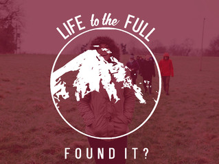 Life To The Full: Full Throttle