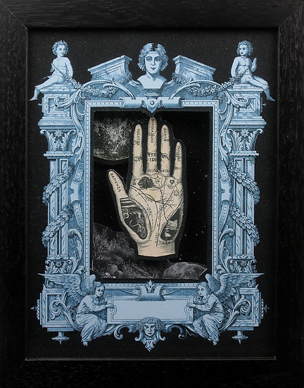 The Hand of Fate (edition of 75)