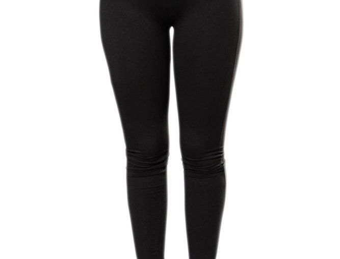 Cleo High Waisted Tie Leggings