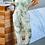 Thumbnail: Zara Pocketed Tie Dye Drawstring Jumpsuit