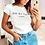 Thumbnail: C'est La Vie Paris Slogan T-shirt
