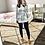 Thumbnail: Rochelle Oversized Camo Jumper