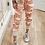 Thumbnail: Lauren Orange Camo Joggers
