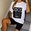Thumbnail: Coco Paris Slogan T-shirt