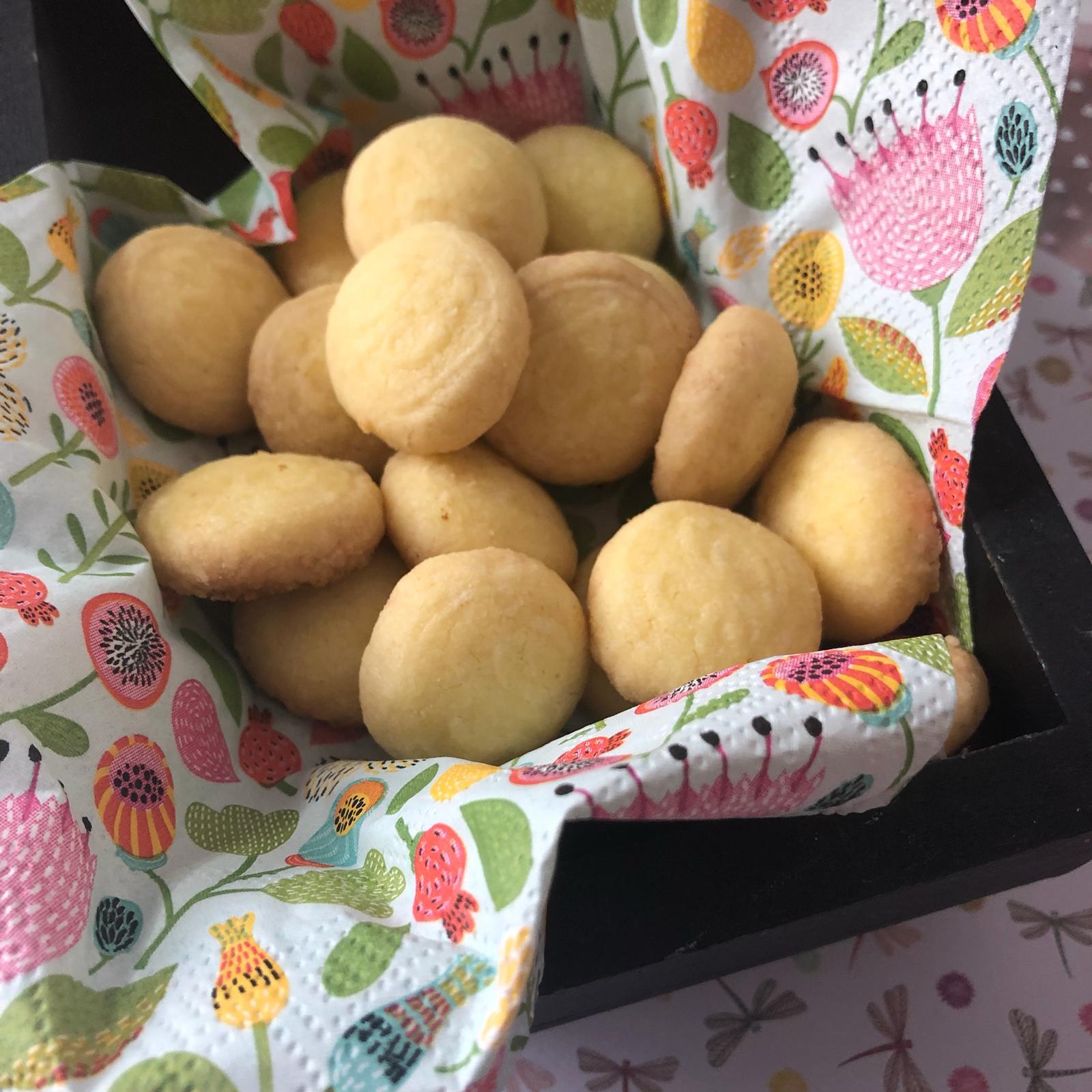 biscuits Bragadeiros