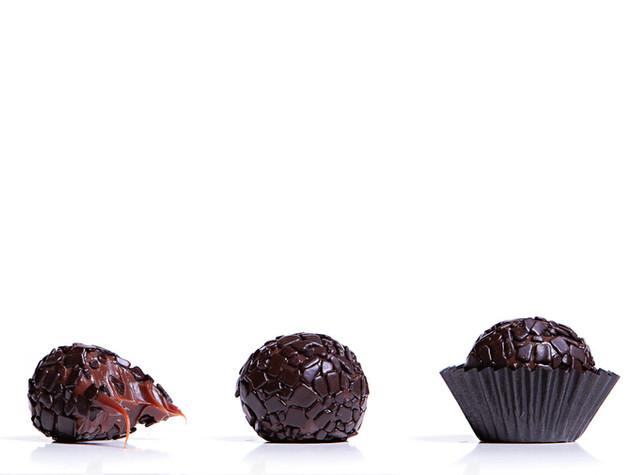 Noir / Dark Chocolate