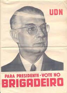 Vote no Brigadeio