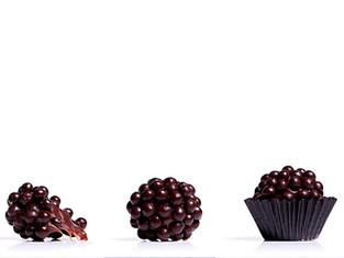 Crunch Dark Chocolate