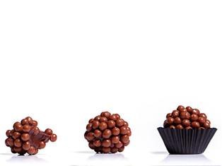 Crunch Milk Chocolate