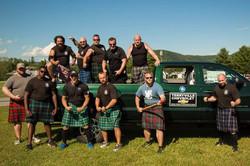 highland games 1