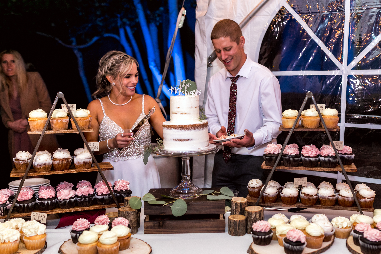 Estes Park Wedding Venues